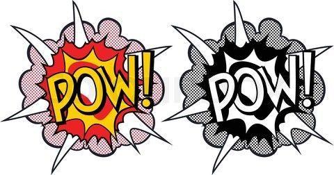 roy lichtenstein pop art explosions | inspiration ...