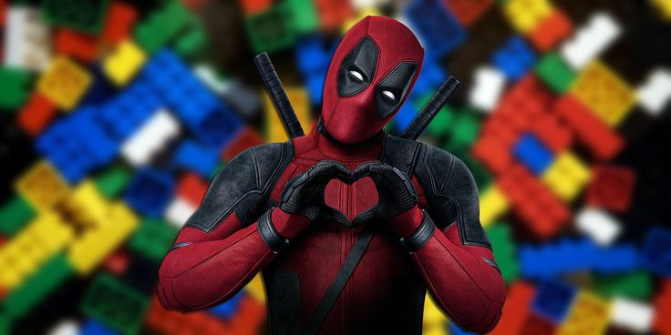 Deadpool 2 Teaser Trailer Gets the LEGO Treatment