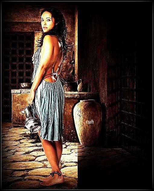 368 best images about Spartacus on Pinterest