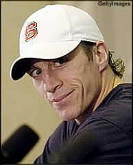 Hockey Great Rob Brind' Amour is a Wolfpacker - NC State
