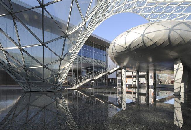 Le 10 più belle architetture d'Italia del XXI secolo - VanityFair.it