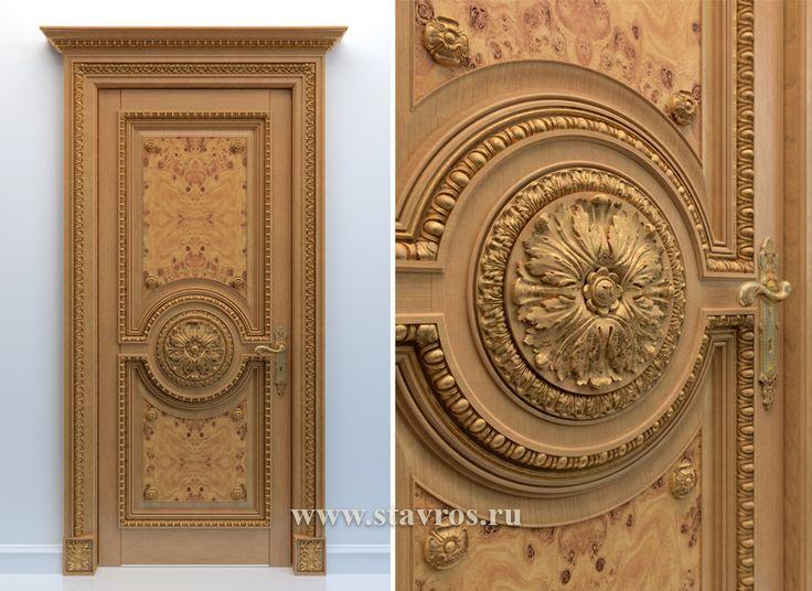 17 best images about ornamentos esculpidos tallados for Baroque door handles