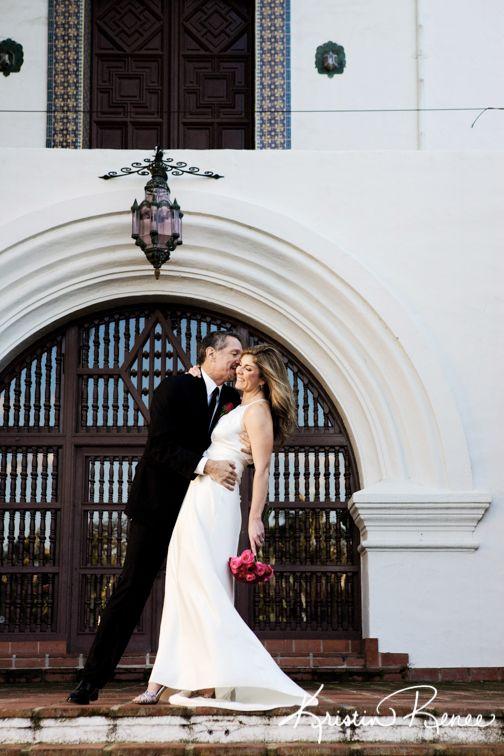 Santa Barbara Wedding, Fiesta Stage Wedding Photos, Bride And Groom Photo  Ideas, Santa. Courthouse ...
