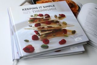 KEEPING IT SIMPLE - THERMOMIX COOKBOOK