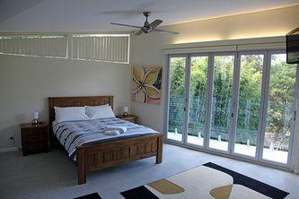 Crescent Head Accommodation Sun Worship Luxury Eco Villas