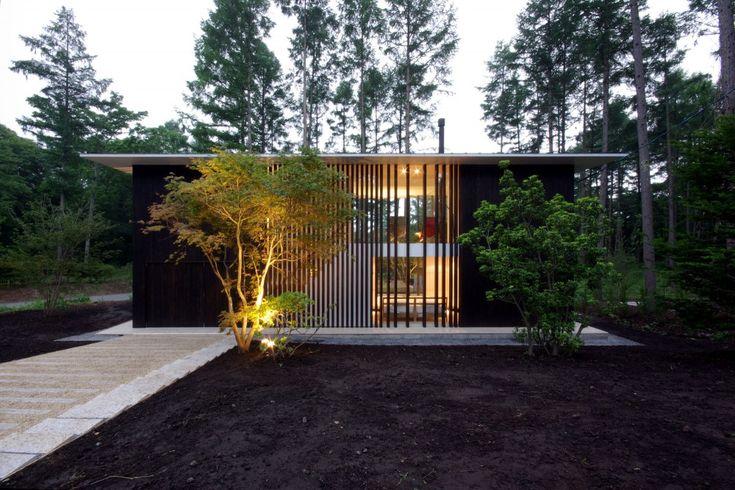 House in Sengataki / Case Design Studio