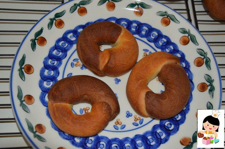 "Biscotti ""Abbracci"" con esubero di Pasta Madre - Cookies made with mother yeast"