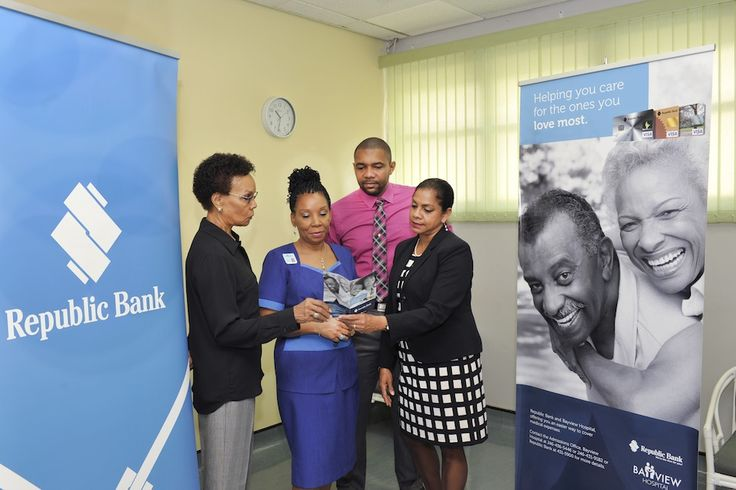 New payment initiative for Bayview patients Private