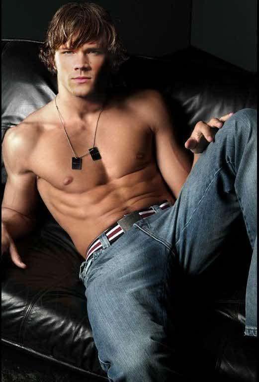 Jared Padalecki, My Other Future Husband<3