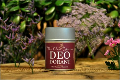 ABOUT OHM We have started The Ohm Collection with our first product, Deo Dorant. The most effective natural deodorant available, in powder form. By using the most exclusive essential oils with the highest quality possible, our Deo Dorant actually protects your scented body rather than damage it.