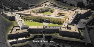 The Castle of Good Hope - Cape Town