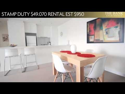 Located in the bustling city of Melbourne, Victoria, Apartment 3804 holds many opportunities for property buyers. Read here: http://salvoproperties.wordpress.com/2014/04/21/salvo-property-group-apartment-3804-the-bank-apartments/