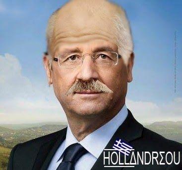 """Comme Prévu Par Ses """"Amis"""" Socialiste, François Hollande Gère La France Comme Il A Géré Le PS Pendant 10 ans!"""