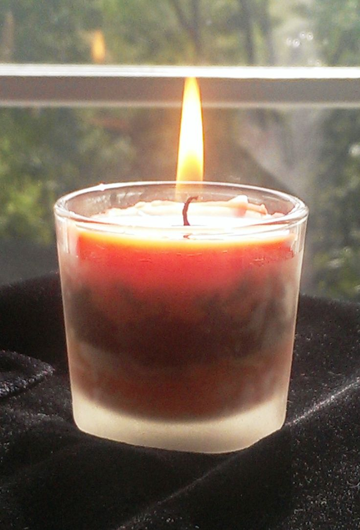 Ancestral Italian Coven Recipe - Authentic Wiccan Potion and Spell - Hand Crafted - White Magick - Single Dove - Twin Flames - Love - Sacred Fire - Mystic Candle