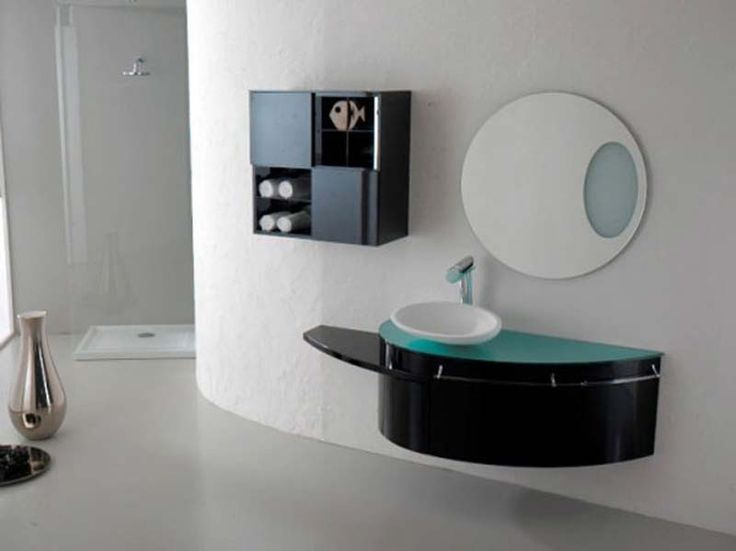Unusual Bathroom Fixtures | Unique Bathroom Accessories Sets Part 34
