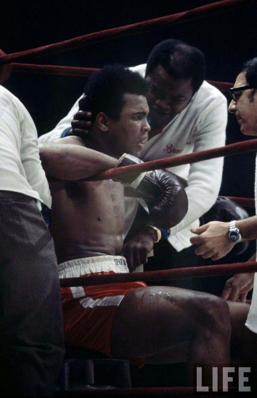 the life and career of muhammad ali In this video, we take a look at the life and career of one of the greatest boxers of the twentieth century, muhammad ali.
