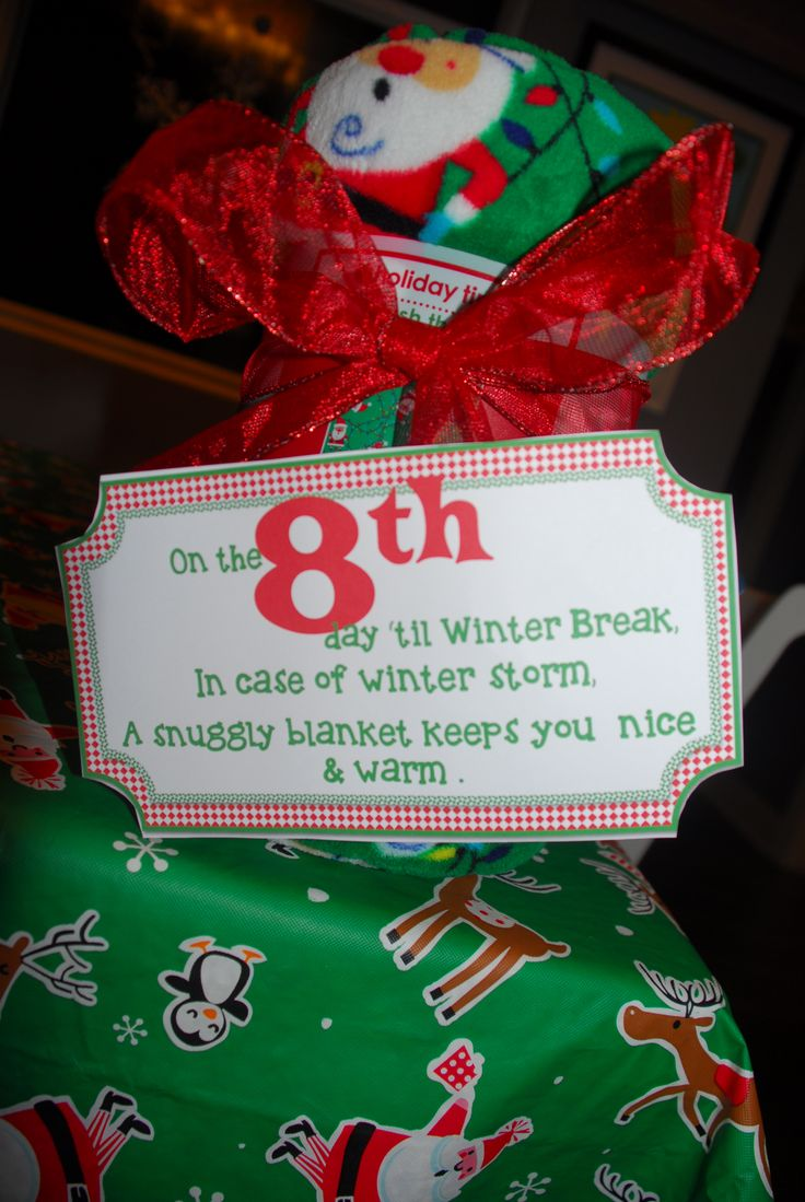 8 best gifts images on presents for teachers teacher 12 days of christmas