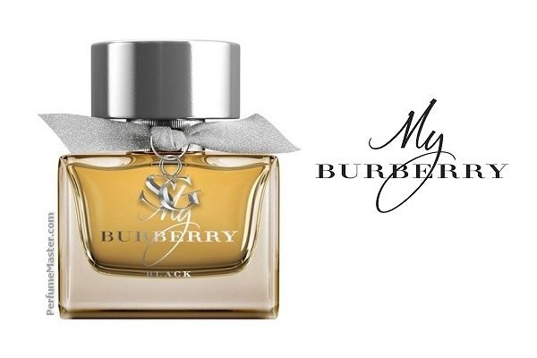 My Burberry Black Limited Edition 2017 Perfume Perfume