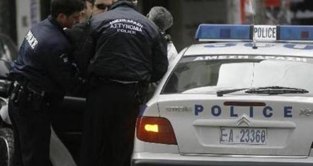 """Έκτακτο: Συνελλήφθη ο """"πιστολέρο"""" του Μικρολίμανου - Verge"""