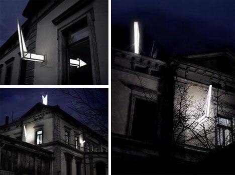 Michel de Broin - artistic-home-lighting-art-installation1