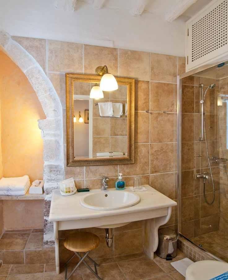 Suite | Orloff Hotel Hydra Greece