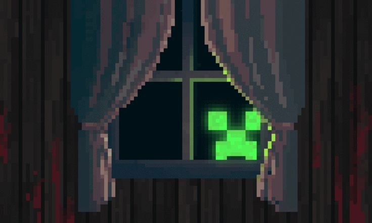 The History of The Creeper Minecraft's Most Infamous Monster