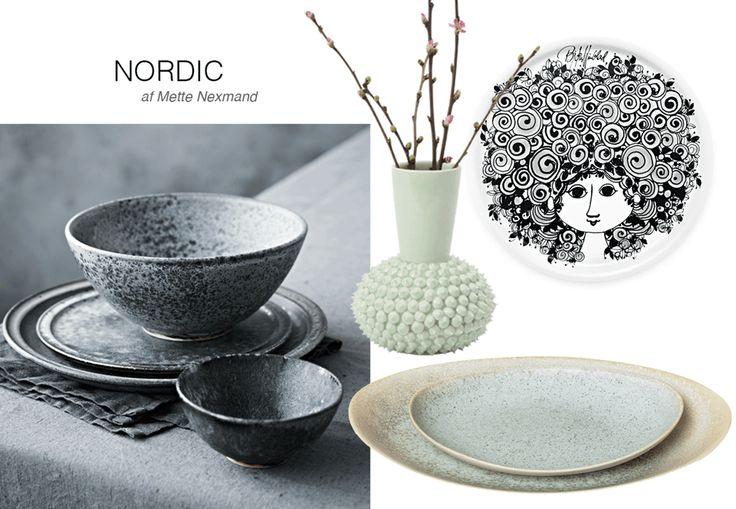Keramik sælger på fortællingen om Det gamle Norden | Bobedre.dk