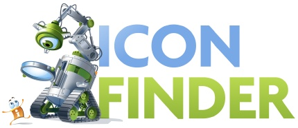 Iconfinder.com has over 200,000 images of icons (including matching sets). Find icons for common websites (facebook, etc.), of course, but it's far more than that.  Hearts, stars, weather icons, etc...If you are trying to make professional-looking product, start here.