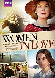 Period Dramas: Edwardian Era | Women in Love (2011) BBC