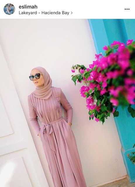Hottest trends for your Eid outfit! - MUSLIMAH