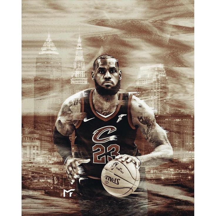 Going into tonights game LeBron (29864) needs just 136 points to reach the 30000 for his career. #repre23nt