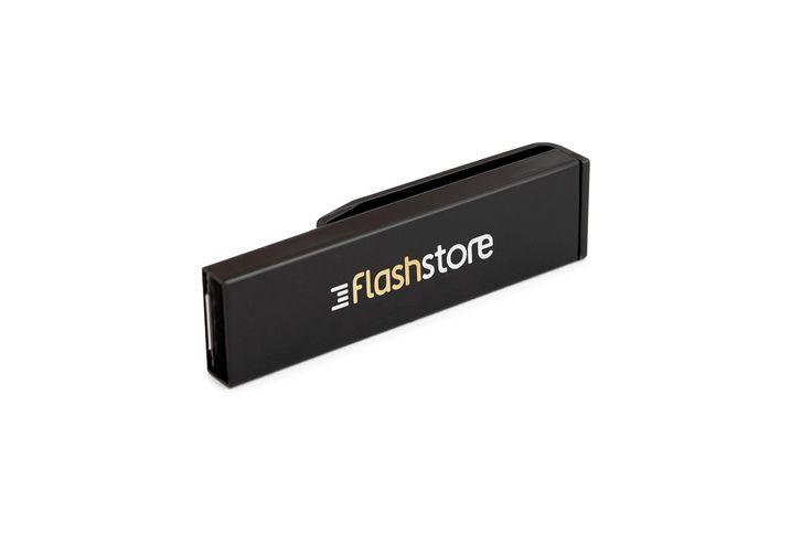 USB Flash Drive: model FS-101
