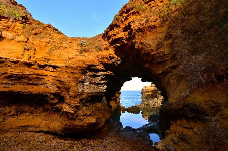 The Grotto, Great Ocean Road, VIC