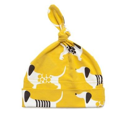 The Best Baby Accessory Nosh knothats are often saved by moms as one of most precious baby pieces from baby's first months. 95% Organic Cotton 5% Elasthane Adjustable size