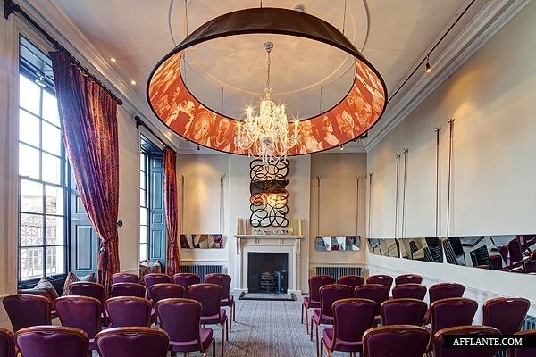 Oddfellows Chester Hotel | Afflante.com
