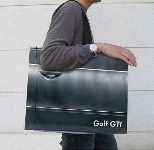 design package bag