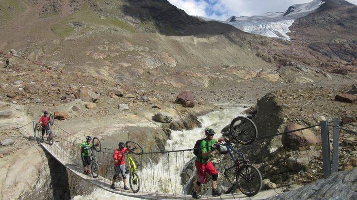 Santa Caterina Enduro Tour, una giornata memorabile di Agosto con le guide MTB di Livigno! | Bikelivigno - Livigno Mtb Tours