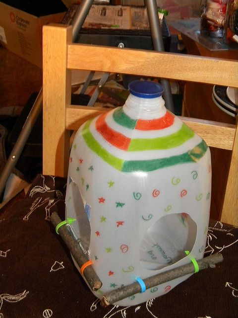 craft ideas with milk cartons 25 best ideas about milk jug crafts on 6330