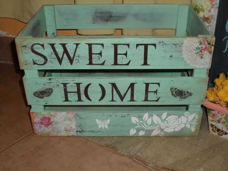 Cajon Sweet Home