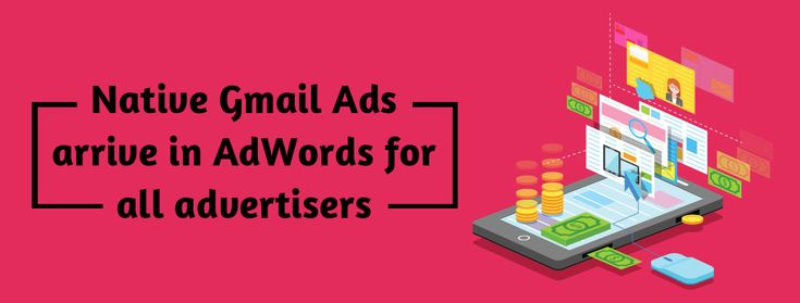 #Google lets advertisers set up Gmail Ads through #AdWords