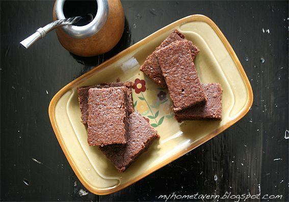 czekoladowe z coca cola