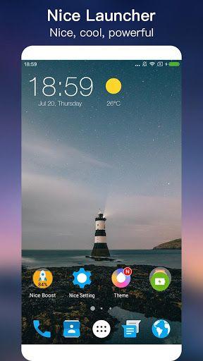 victoria milan app launcher