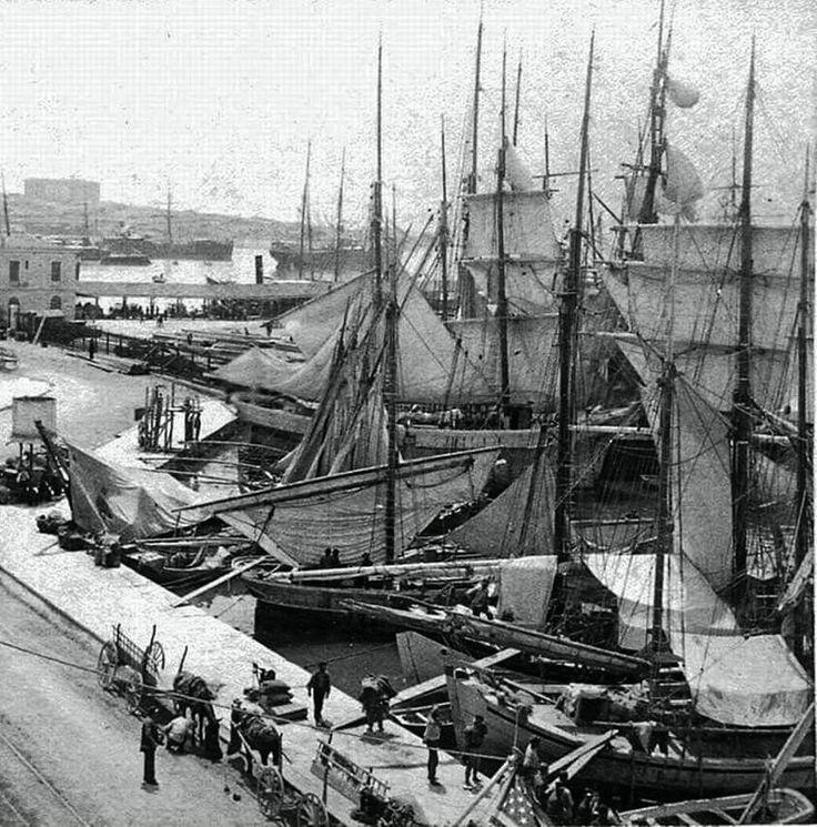 Πειραιας 1920