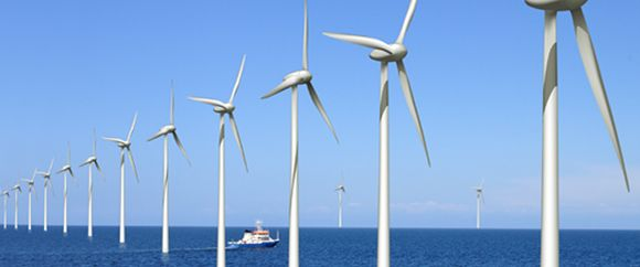 Windmill: Industrial Amphenol