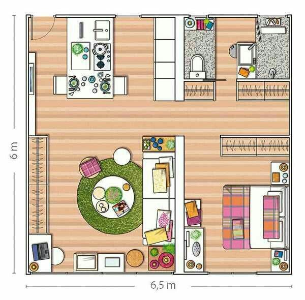 Loft Apartment Design Layout 160 best loft images on pinterest | loft, apartment ideas and