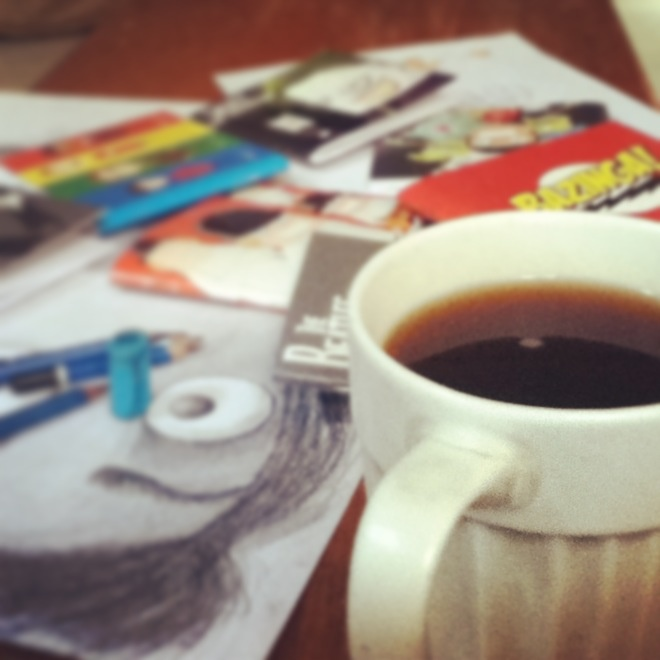 Coffe time :D