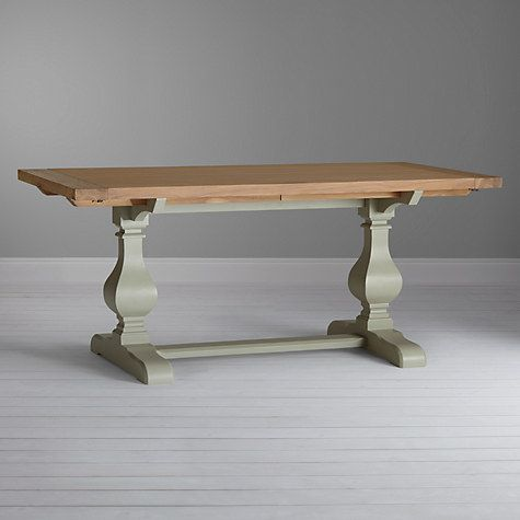Buy John Lewis Stockbridge Extending Dining Table Online At Johnlewis 1k