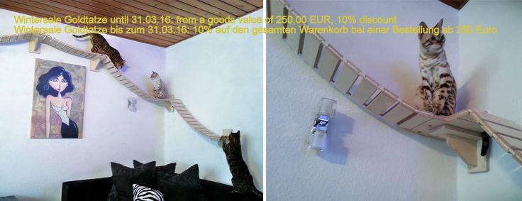katzenm bel aus deutschland hochwertige schreinerarbeit f r ein katzengerechtes leben in der. Black Bedroom Furniture Sets. Home Design Ideas