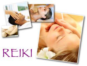 Terapias de sanación y cursos de Reiki gratis a distancia. Tres niveles más maestría en reiki online.