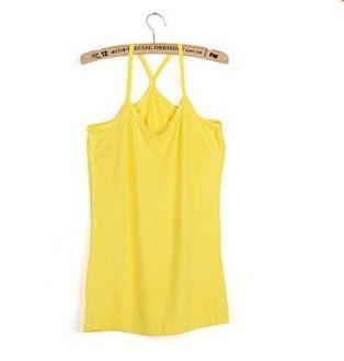 Dámský top žlutý – dámské trika Na tento produkt se vztahuje nejen zajímavá sleva, ale také poštovné zdarma! Využij této výhodné nabídky a ušetři na poštovném, stejně jako to udělalo již velké množství spokojených zákazníků …